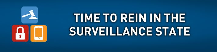 The government's new surveillance programs have infiltrated most of the communications technologies we have come to rely on. They are largely enabled by two problematic laws passed by Congress under a national security premise: the Patriot Act and the FISA Amendments Act (FAA). While the Foreign Intelligence Surveillance Court (FISC) is supposed to oversee the government's surveillance activities, it operates in near-total secrecy through one-sided procedures that heavily favor the…