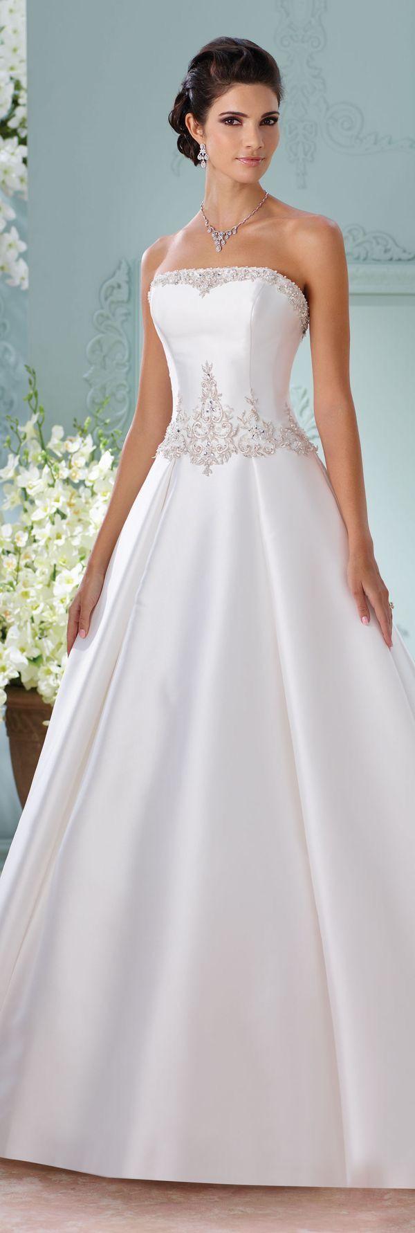 388 besten Hochzeitskleider Bilder auf Pinterest | Hochzeitskleider ...