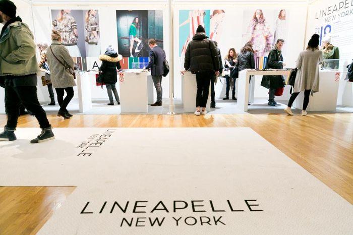Empresas españolas de componentes para el calzado en Lineapelle New York