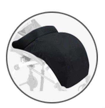 5 colors leg cover warm leg cover for yoya stroller stroller accessory baby feet cover socks