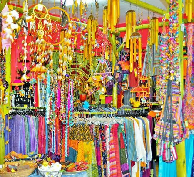 Taspa Experience, South Africa! Funky Hippie clothing and more!