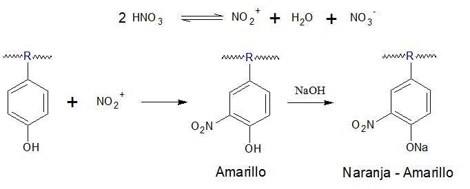 Reacciones de reconocimiento de Proteínas | Química de los Alimentos