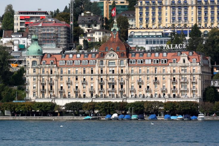 The Hotel Palace Luzern http://hotelinteriordesigns.eu/design-inspiration-at-palace-luzern-hotel/  #best #luxury #hotel #interior #design