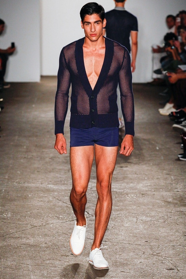 Fashion for gay men