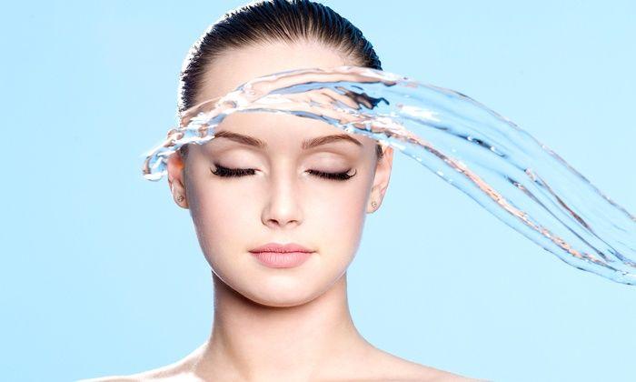 Agua micelar, la nueva limpieza de la piel