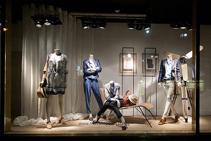 Retail Desire Design Display and Visual Merchandising