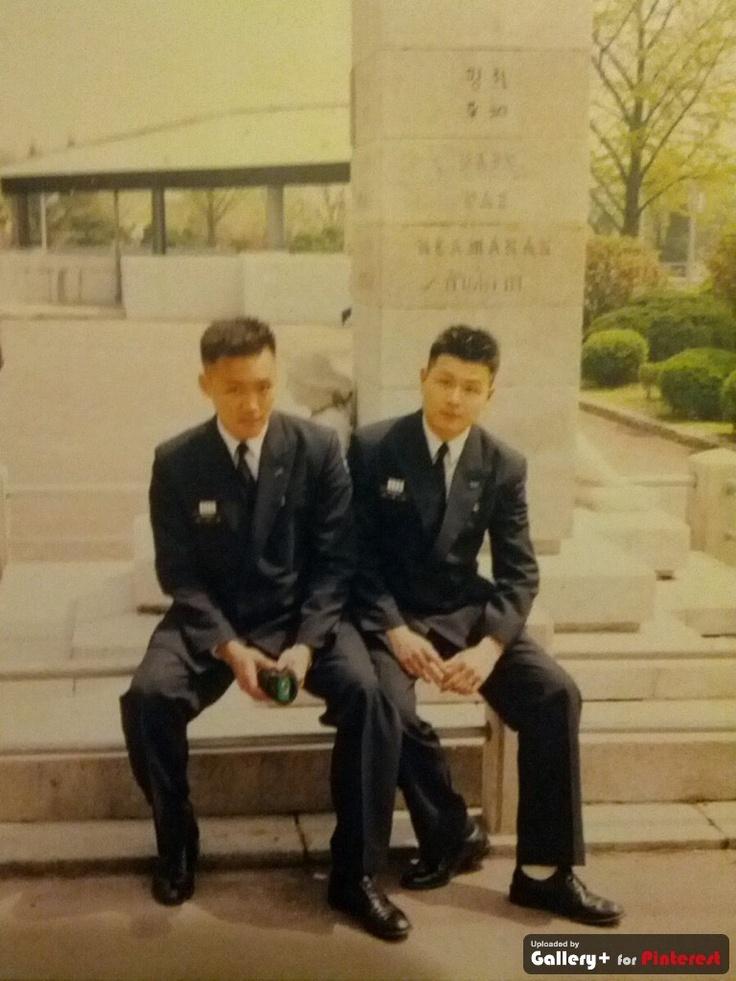 Year 1998 ROTC