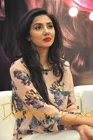 the gorgeous maira khan