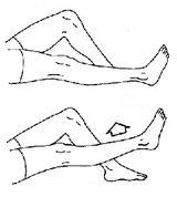 How To The Straight Leg Raise....good for arthritis knees