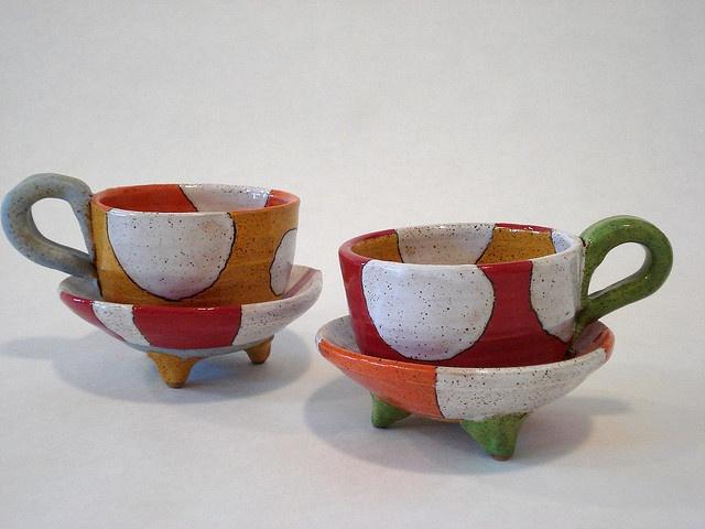 75 besten thea cups bilder auf pinterest becher keramik und porzellan. Black Bedroom Furniture Sets. Home Design Ideas