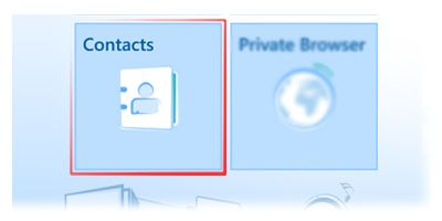 How to save Contacts in Folder Lock for Windows Phone 8 http://www.newsoftwares.net/folderlock/windows-phone/howto/save-private-contacts-in-folder-lock-for-windows-phone-8