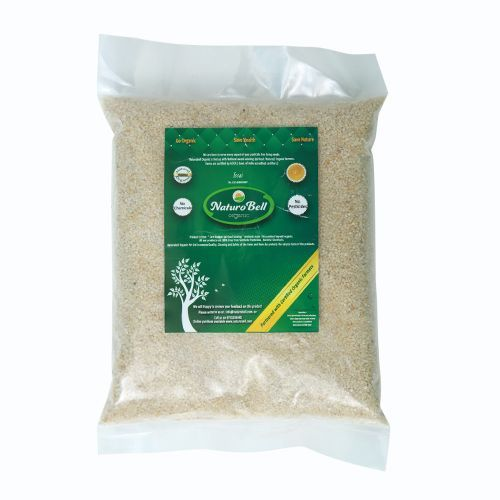 NaturoBell Premium Barnyard Millet