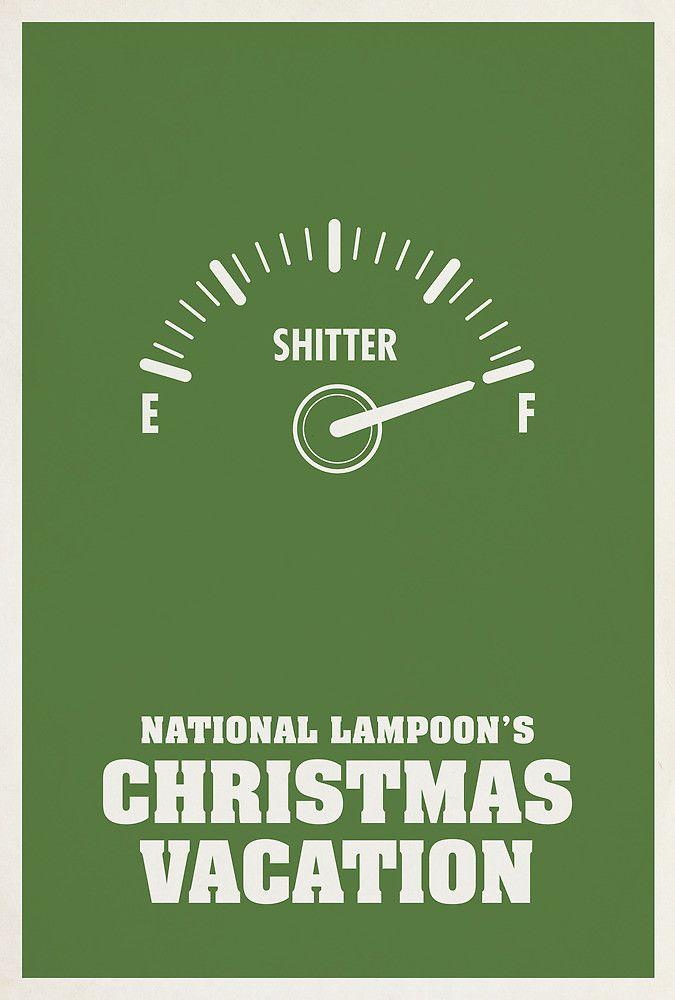 National Lampoons Christmas Vacation by Matt Owen