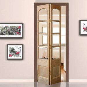 Bi Folding Door Interior