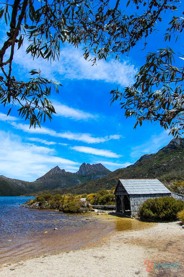 Cradle Mountain, Tasmania - one of the best short walks in Australia