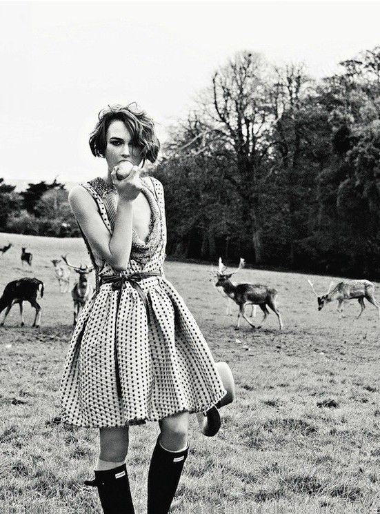 LOVE THIS PHOTO BUT WITH COWS a little farm girl, a little rock n roll
