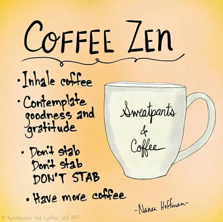 Coffee Zen