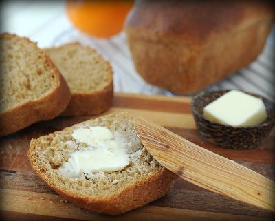 Classic recipe for slightly sweet, dense Swedish rye bread for the bread machine or mixed by hand.  | Kitchen Parade