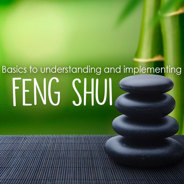 Follow the link for the #basics to #understanding & #implementing #FengShui.  #HomeDecor #Harmony #Surroundings
