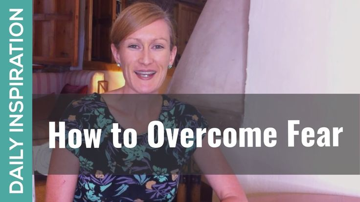 """Here are 2 critical insights to help you conquer fear right now. Plus visit the full blog to download the bonus free """"Ultimate Guide to Overcoming Fear"""" packed with helpful resources to support your journey... https://www.pinchmeliving.com/how-to-conquer-fear/"""