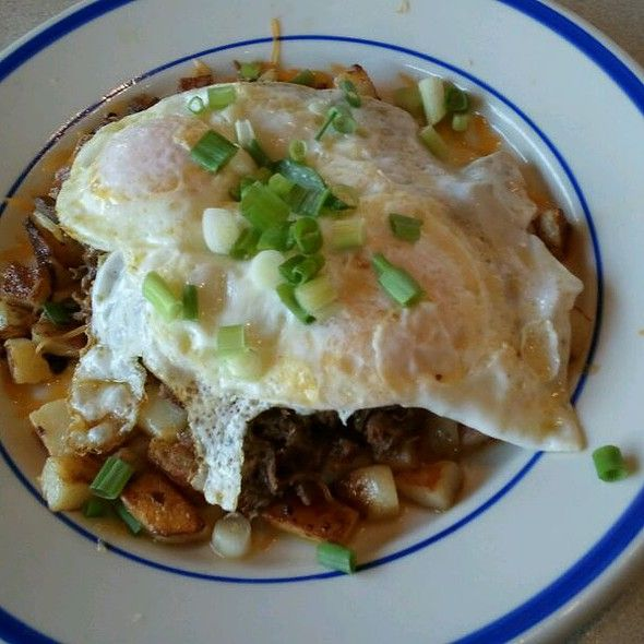 Bob Evans Copycat Recipes: Pot Roast Hash