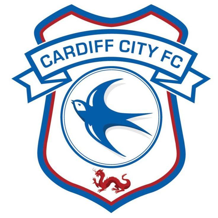 Cardiff City F.C. ~ 1899 _______________________________ Cardiff City Stadium ~ Wales