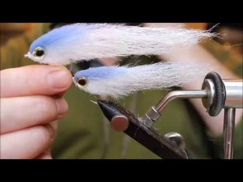 Seabass fly. EP style