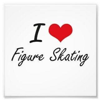Figure skating - I❤F.S.