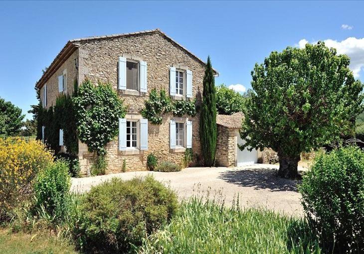 Bonnieux, Luberon, Provence.