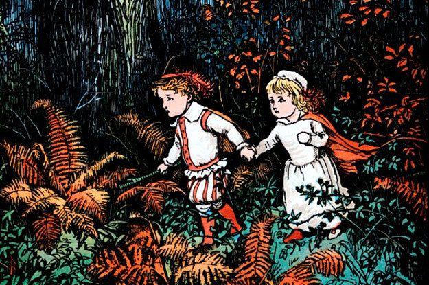 Los niños verdes de Woolpit | 17 Misterios no resueltos que te pondrán los pelos de punta