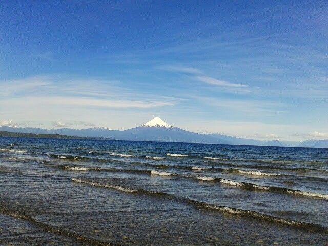 Puerto Octay, Región De Los Lagos - Chile