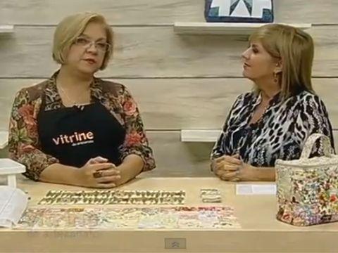 Frasqueira - Ana Cosentino