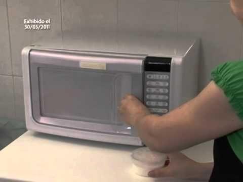 Como hacer jabones artesanales en el microondas - YouTube