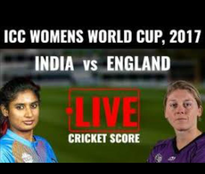 India Vs England, Live Cricket Score, Women's World Cup 2017 Final: