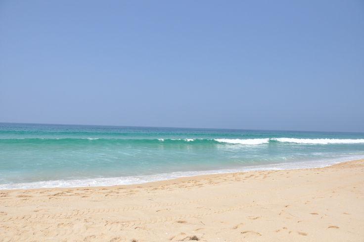 Pego beach - 30 mins from Carrasqueira