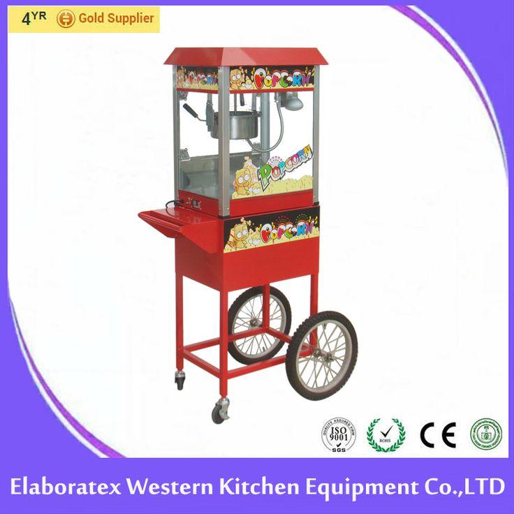 Popcorn Machine HP-BC For Sale!