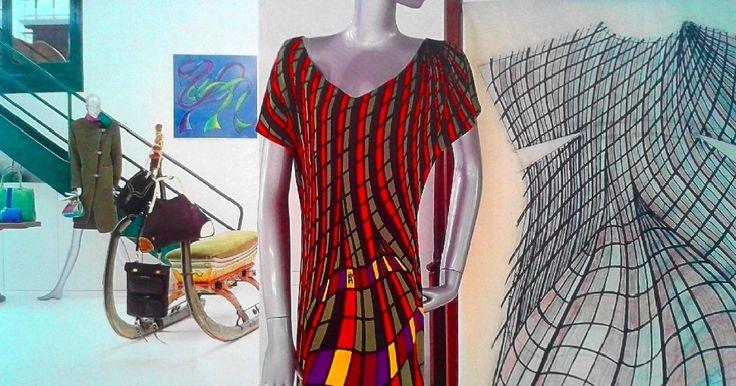 Dal disegno al vestito: la moda senza tempo di Roberta di Camerino protagonista di Art Night Venezia 2013