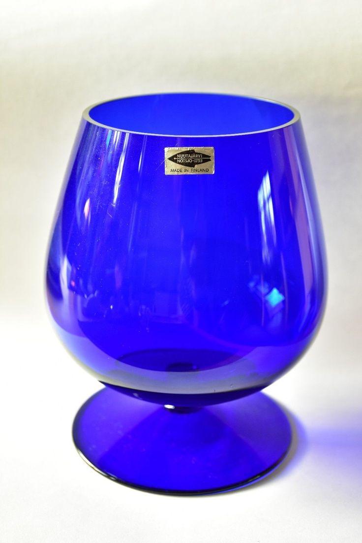 Saara Hopea - Aromi glass - Nuutajärvi, Finland | Keramiek en glaswerk, Glas en kristal, Overig kristal | eBay!