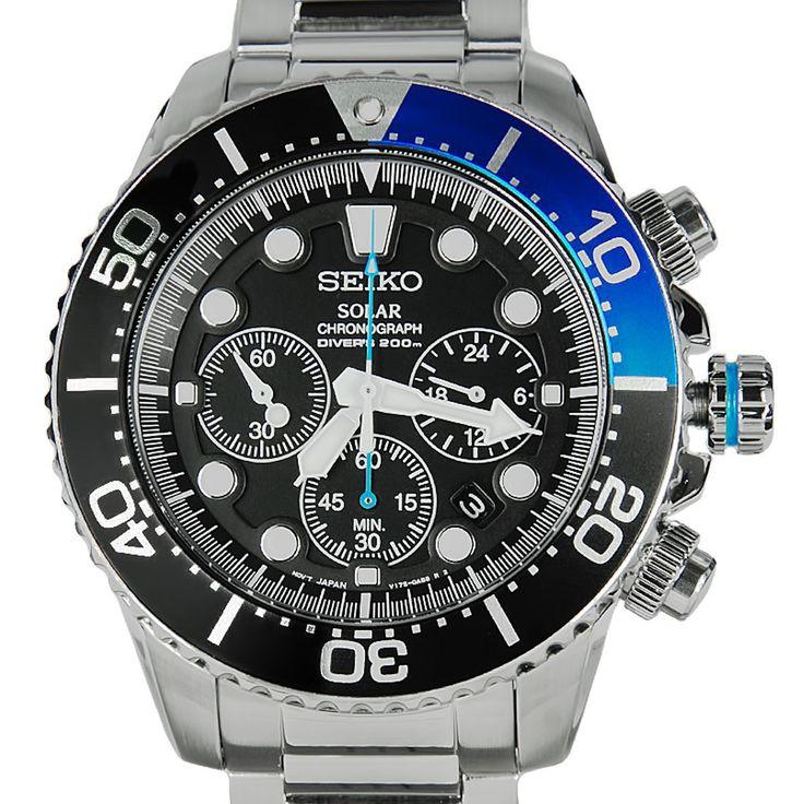 Chronograph-Divers.com - Seiko Solar Chronograph Divers Watch SSC017P1 SSC017, S$255.27 (http://www.chronograph-divers.com/seiko-solar-chronograph-divers-watch-ssc017p1-ssc017/)