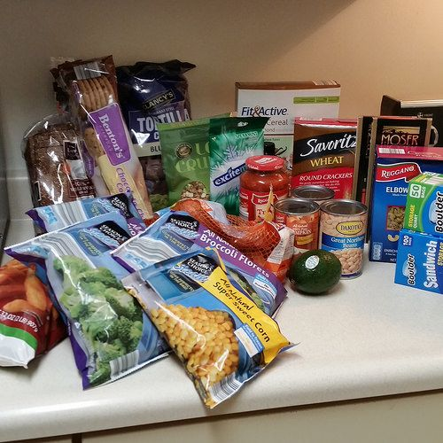 vegan on a budget: a guide to shopping at Aldi - so inexpensive! | The Friendly Fig