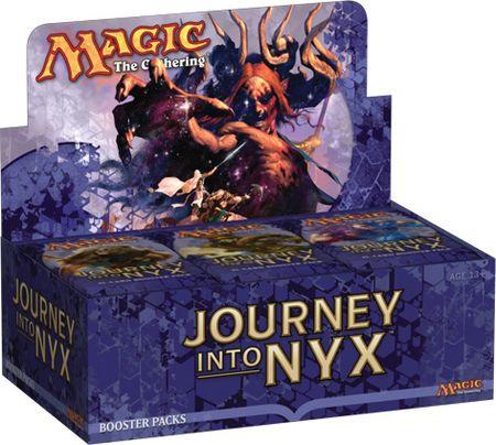 Journey Into Nyx Booster Box (MTG)
