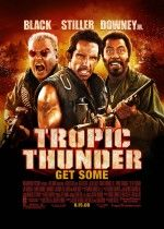 Tropic Thunder - Tropik Fırtına Multi Dil izle, Full HD Tek Parça izle