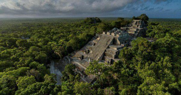 Exclusif : Découverte d'une cité maya de plus de 2000 km² au Guatemala