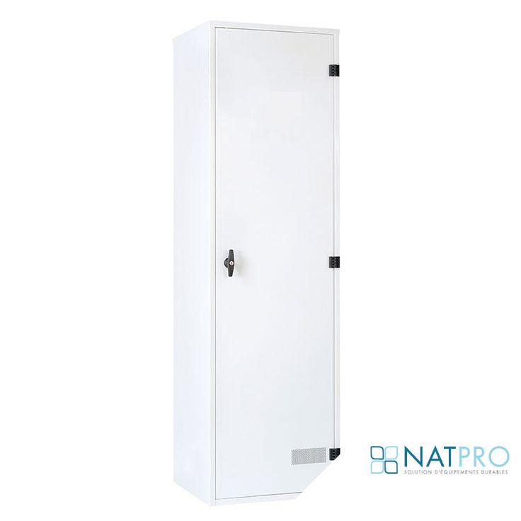Armoire de sûreté 1 porte - natpro