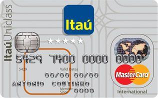 O Itaú oferece diversos tipos de cartões e você pode ter cada um deles, a diferença de cartão para cartão está na anuidade, serviços inclusos, programa de fidelidade, e renda mínima para obtê-los.  Escolha o tipo de cartão que deseja, preencha os dados solicitados para fazer o pedido do seu cartão de crédito, você entrará em uma análise se crédito, caso seja aprovado, você receberá seu Cartão de Crédito Itaú no seu endereço.