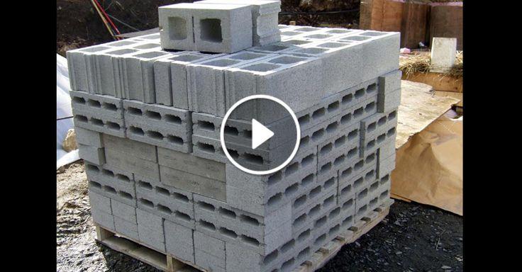 Pensi che i blocchi di cemento non siano adatti per decorare casa e giardino? Sarai sorpreso quando scoprirai cosa potresti creare con questi blocchi. Dopo aver visto queste creazioni cambierai sicuramente idea. Si possono realizzare cose come: fioriere, panchine, divani, mobili e molto altro. Scopr
