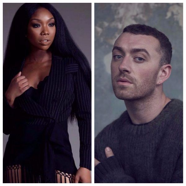 Black #Cosmopolitan Brandy Reveals Sam Smith Collaboration - BlkCosmo.com   #BegginPleadin, #Brandy, #BrandyNorwood, #BritishMusicians, #Music, #SamSmith, #Singing, #Trip          Brandy may not have released an album in six years, but it doesn't mean she's not working on new music. The Vocal Bible has experienced a few hiccups along the way (including a legal tussle with her label), but is moving forward with a little help from…Sam Smith. Dive below for detai...