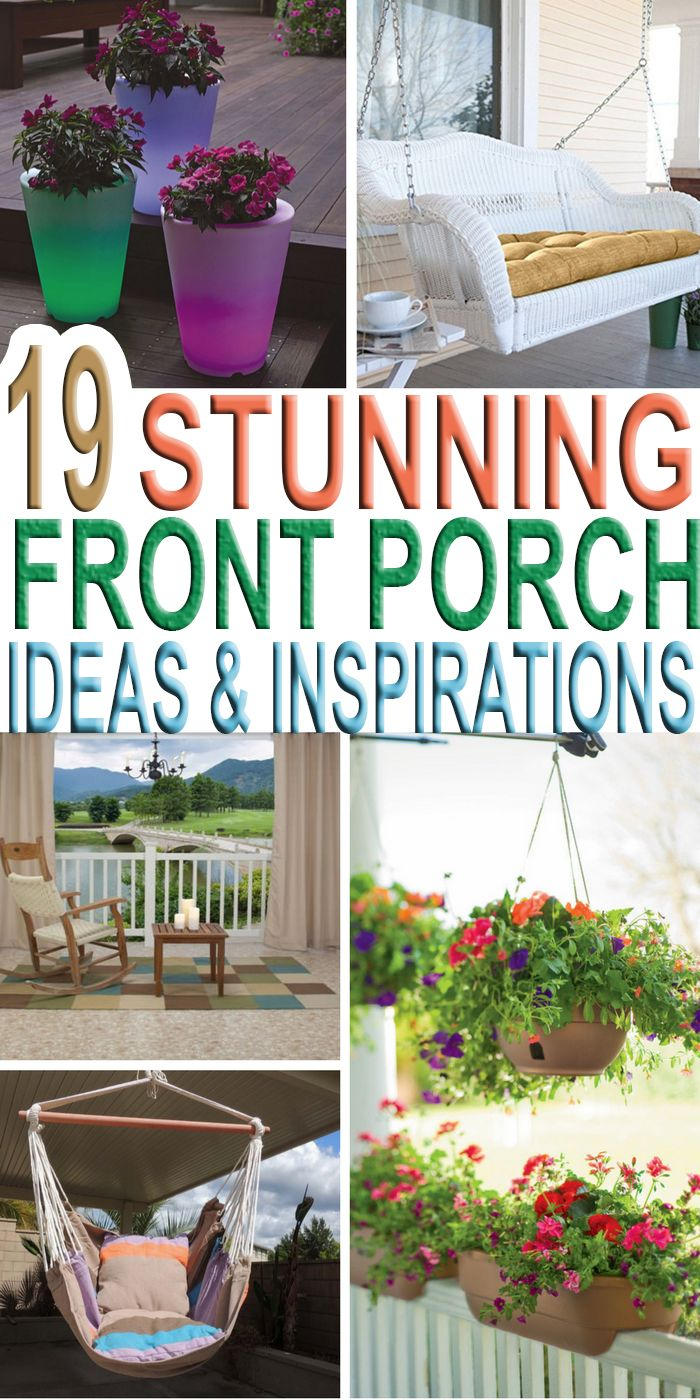 Looking for front porch decor ideas? We found them as we looked for ideas and inspiration for our front porch. We wanted to try something new this year and webudgeted to have it done. I personally like to look online and find inspirations as well. Though my budget my be small sometimes you can getKeep Reading