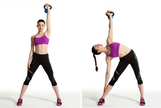 3 Kettlebell Exercises For Abs, Butt, and Legs  http://www.rodalewellness.com/fitness/3-kettlebell-exercises-abs-butt-and-legs?blog_cat=juice-bar