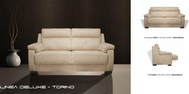 Pin by muebles l pez de ar valo on sofas pinterest for Muebles en arevalo